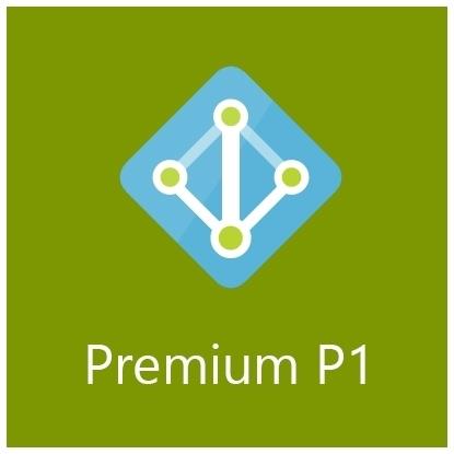 Picture of Azure Active Directory Premium P1