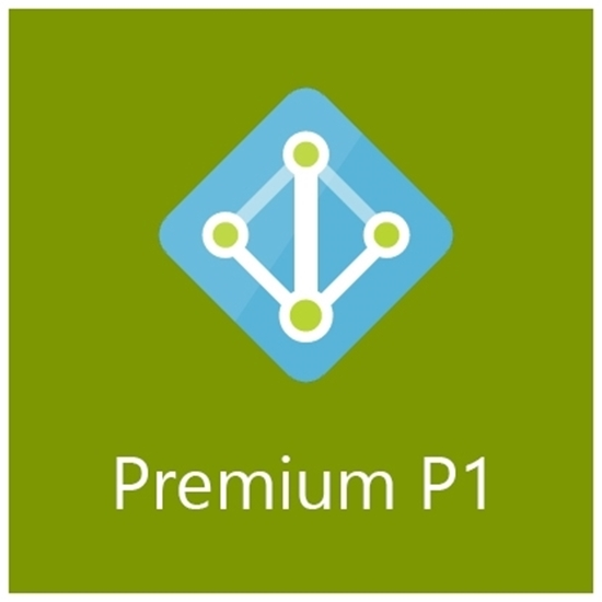 Picture of Azure Active Directory Premium P1