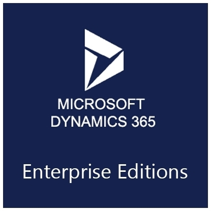 Picture of Dynamics 365 for Sales and Customer Service, Enterprise Editions (SMB Offer)