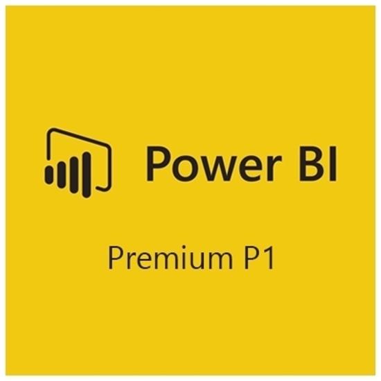 Power BI Premium P1