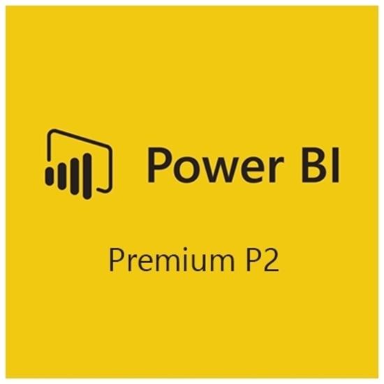 Picture of Power BI Premium P2 US
