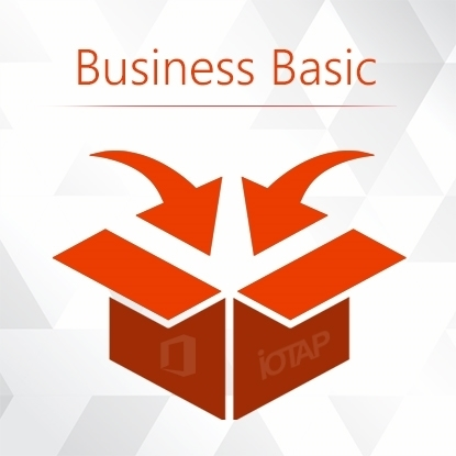 Picture of Business Basic