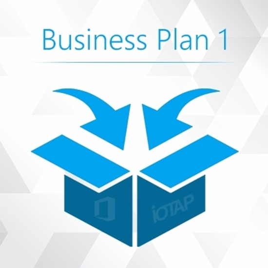 Picture of Business Plan 1