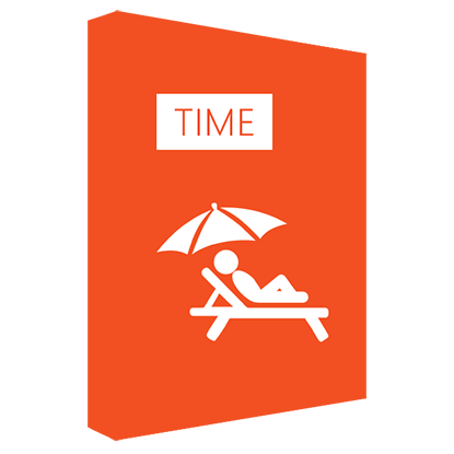 Time & Leave Management SharePoint Apps