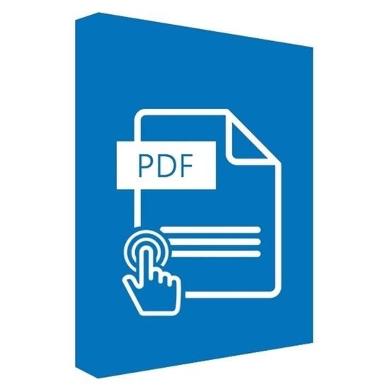 1-Click PDF in Dynamics 365
