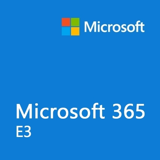 Picture of Microsoft 365 E3