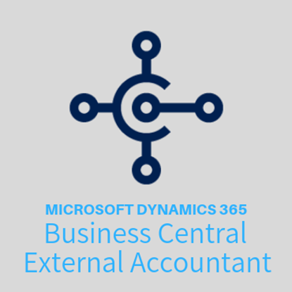 Dynamics 365 Business Central External Accountant