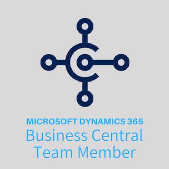 Dynamics 365 Business Central Team Member