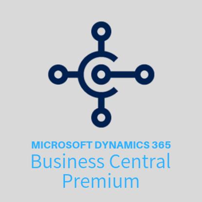Dynamics 365 Business Central Premium