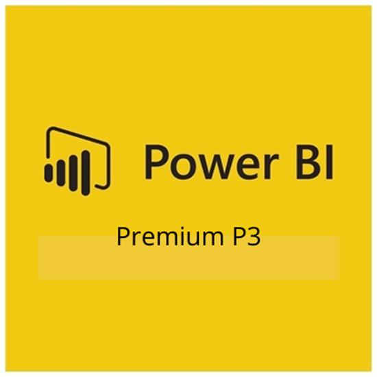 Power BI Premium P3