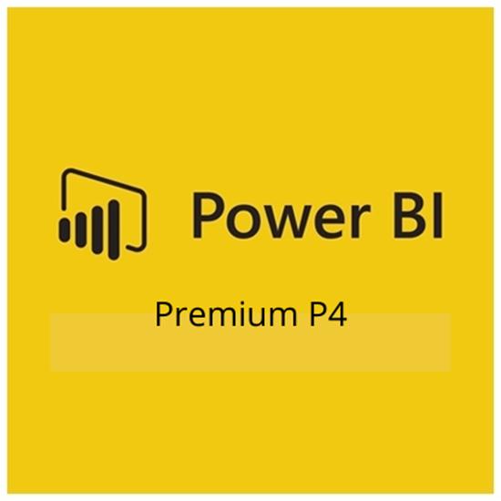 Power BI Premium P4