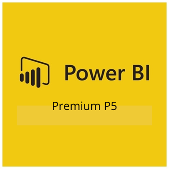 Power BI Premium P5