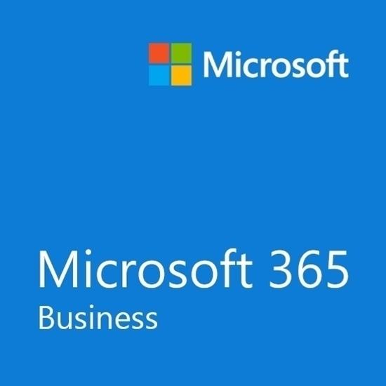 Microsoft 365 Business Standard